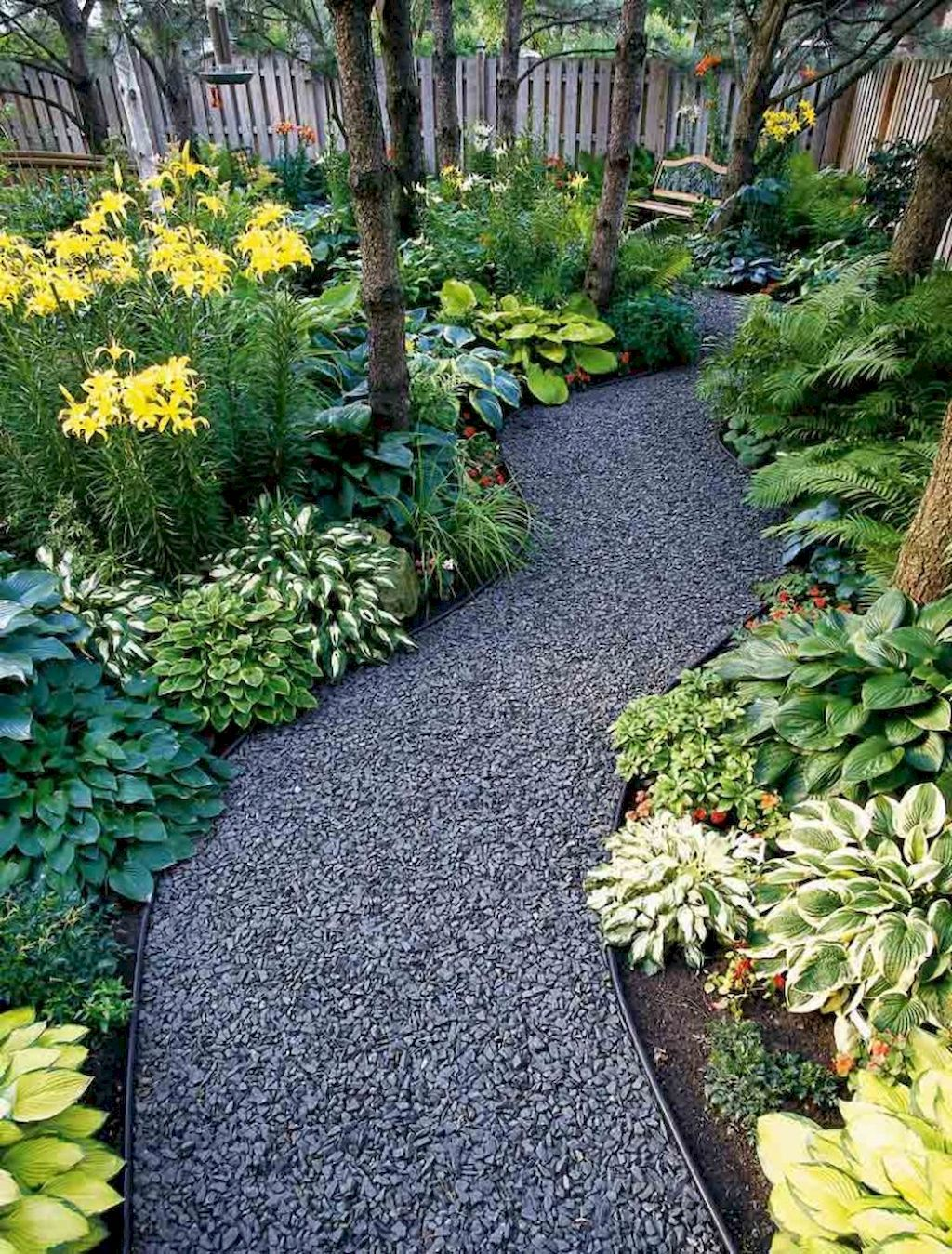 Simple DIY Backyard ideas to decorate garden