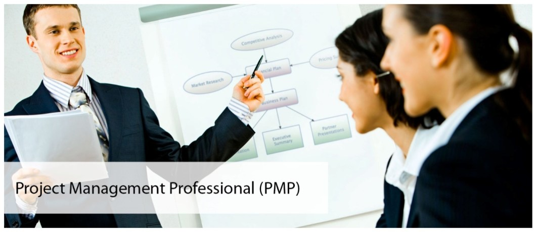 Highest Paying IT Certification Course, Project Management Professional (PMP)