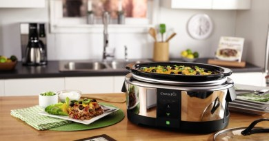 High Tech Kitchen Gadgets Gift Ideas for Women On Special Days Kitchen gift ideas
