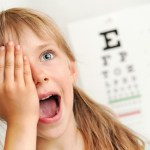 FAQ About Kids Lazy Eye Vision Problem