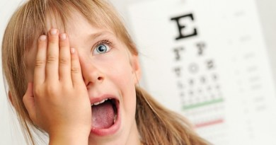 FAQ About Kids Lazy Eye Vision Problem. Amblyopia information