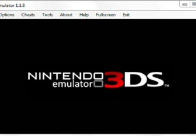 Download Nintendo 3DS emulator