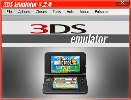 download nintendo 3ds emulator