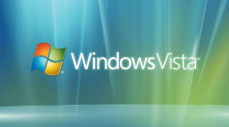 windows vista iso