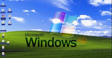 windows XP ISO Download