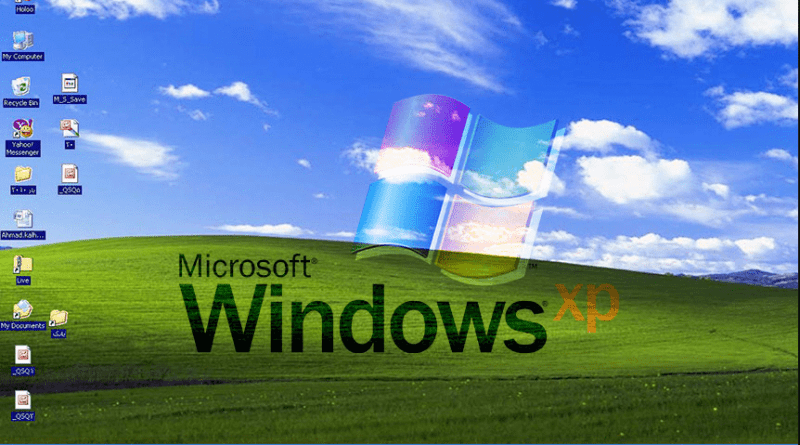 windows XP ISO Download