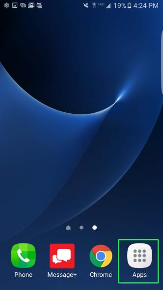 samsung galaxy s7 bloatware apps