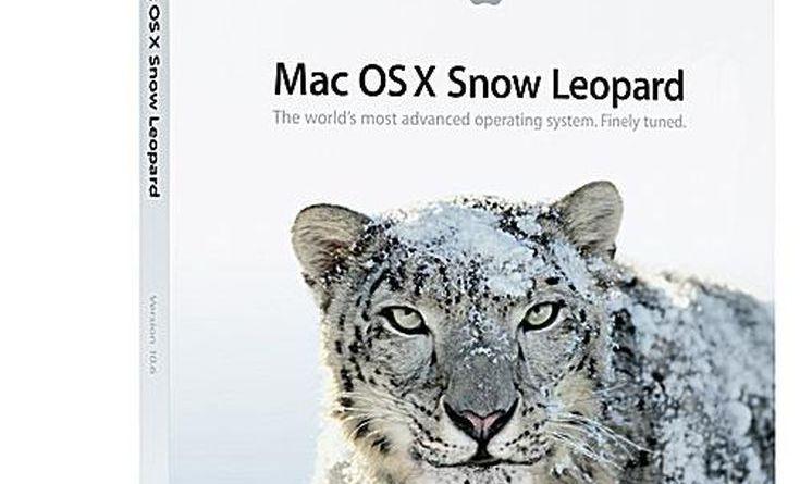 Mac OS X Snow Leopard Download