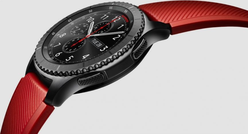 Samsung Gear S4 is expected to release in 2018 with next generation features