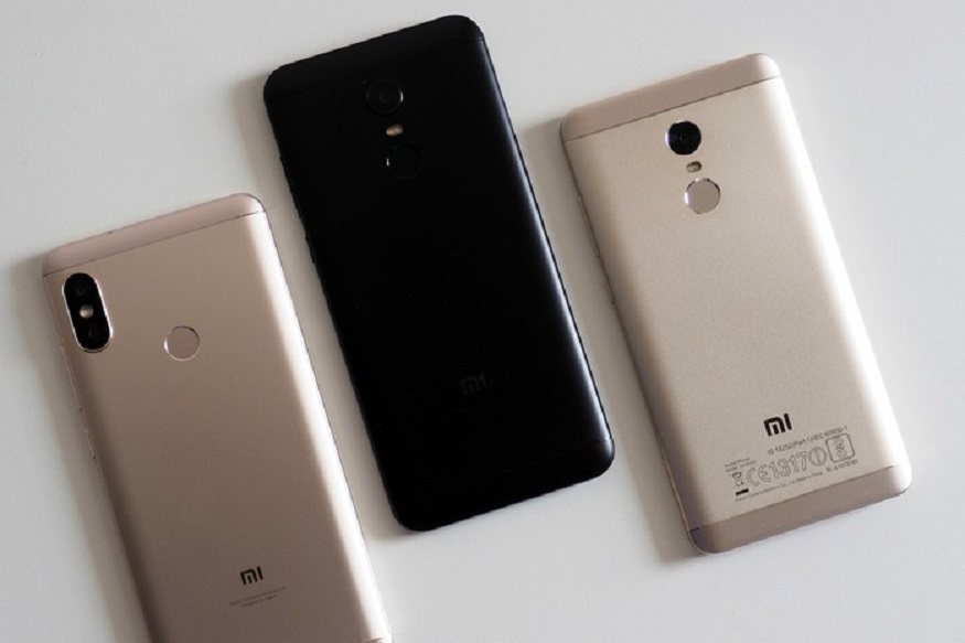 Xiaomi Redmi Note 5 Specifications