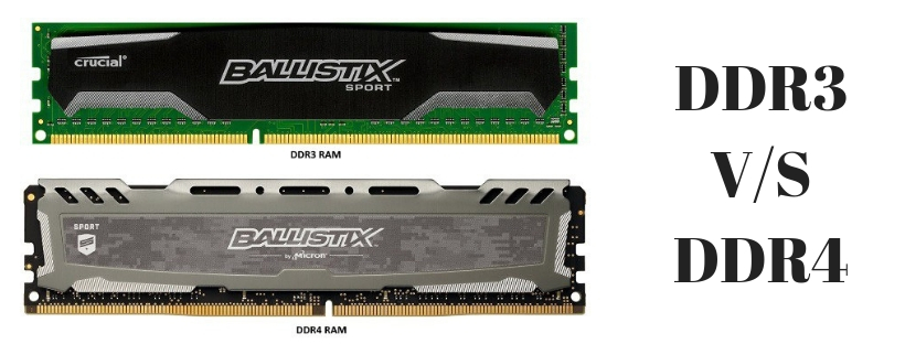 DDR3 vs DDR4 RAM: Is It Worth The Upgrade?
