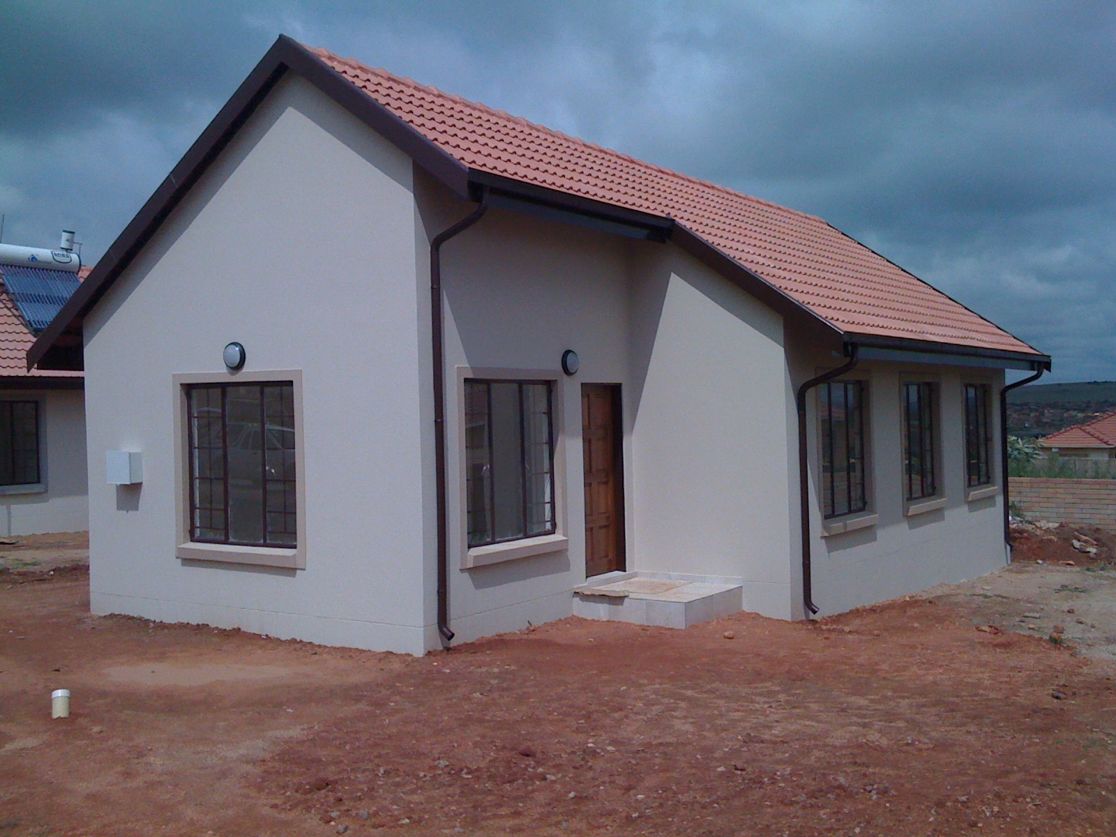 Low Cost House Plans In South Africa