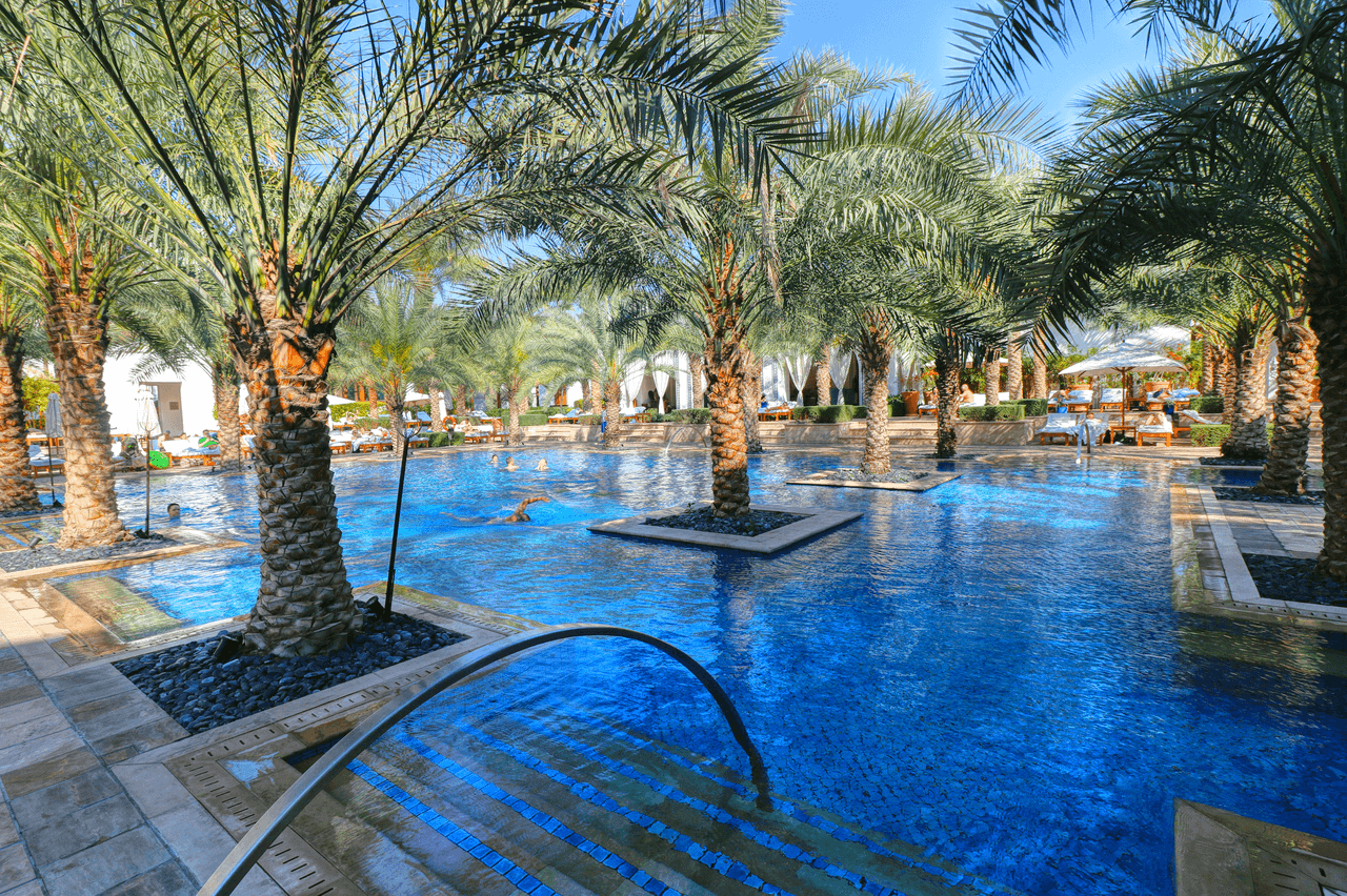 Best place to stay in Dubai: Park Hyatt Dubai Review | Luxury Travel ...