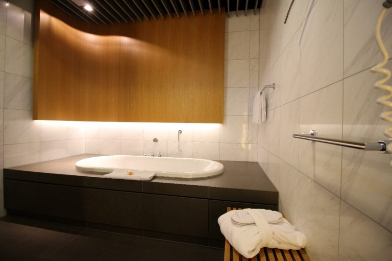 Review of Lufthansa First Class Lounges in Frankfurt- Living the ...