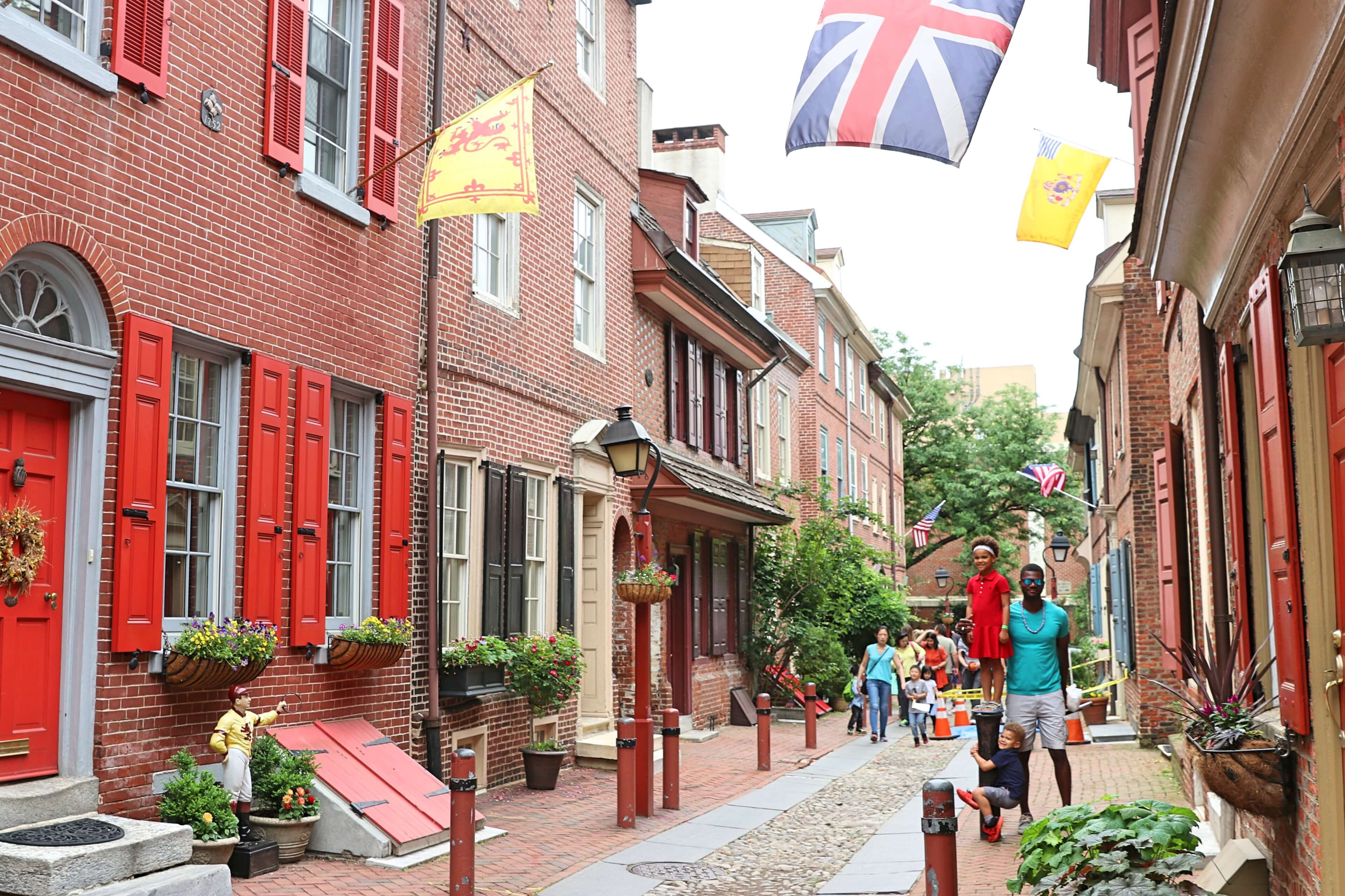 Ultimate Guide To A Weekend Trip To Philadelphia With Kids World