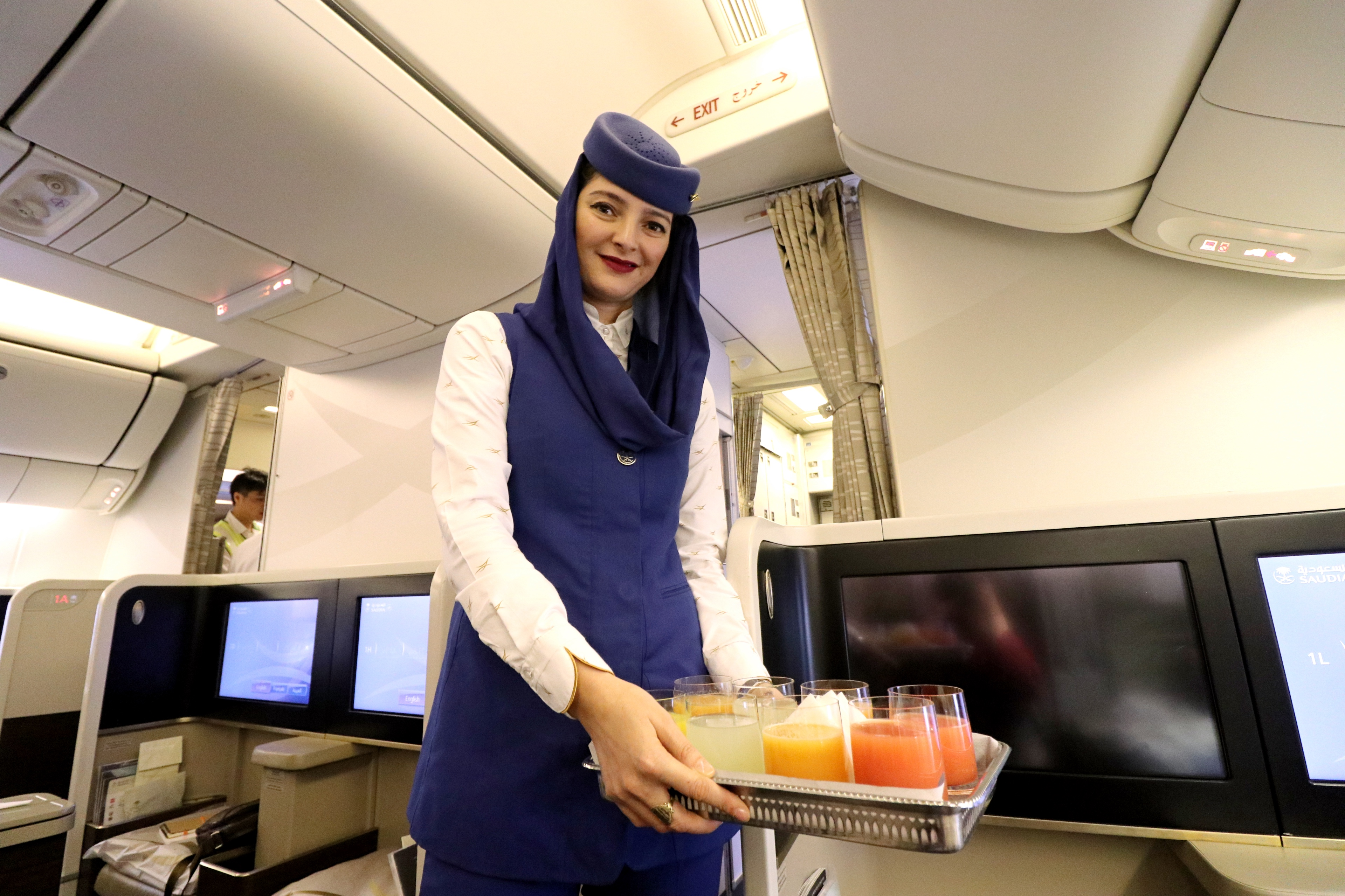 Flying Saudi Arabia Airlines 3 Things To Know Before