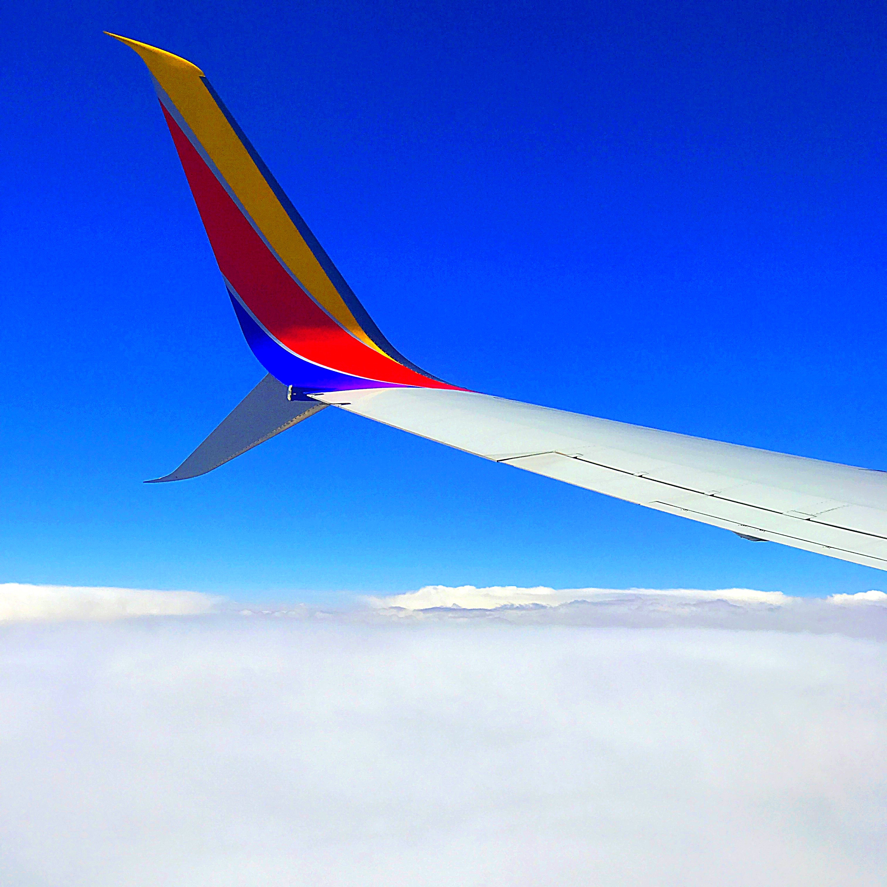 Our family saved $15K with Southwest Rapid Rewards and Southwest Companion Pass