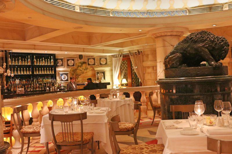 Grand Hyatt Muscat Review World Travel Adventurers