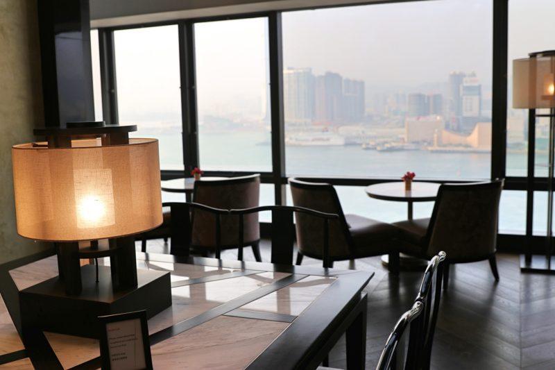 Grand Hyatt Hong Kong Review World Travel Adventurers