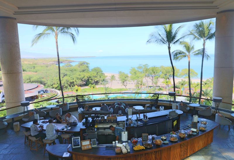 Westin Hapuna Beach Resort Review World Travel Adventurers