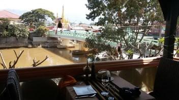 Viewpoint restaurant...view