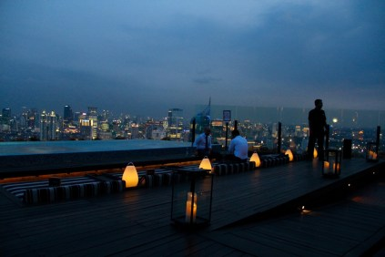 Skye Bar Jakarta