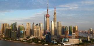 Vue at Hyatt on the Bund Shanghai
