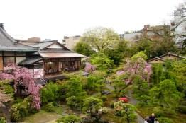 Gion corner Kyoto