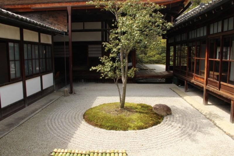 Kennin- ji, Kyoto