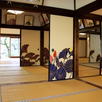 Shoren-in temple, Kyoto
