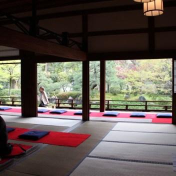 Shoden-Eigenin Temple, Kyoto