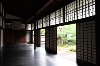 SShunkoin zen temple Kyoto