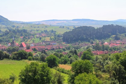 Transylvania Haferland