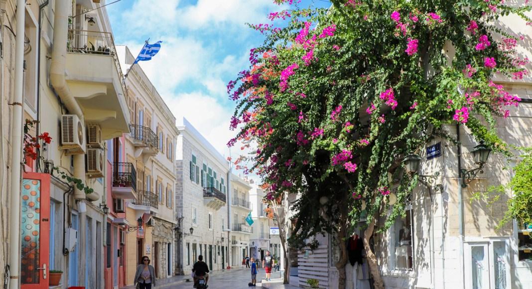 Ermoupoli, Syros_Greece