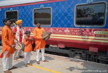 Indian Luxury Train-23