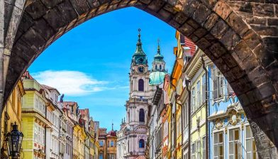Image result for Get Out of Town: Czech Republic