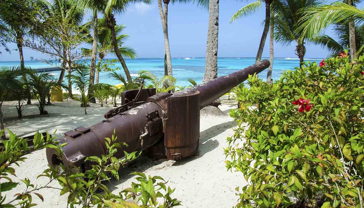 Tourist Attractions In Northern Mariana Islands