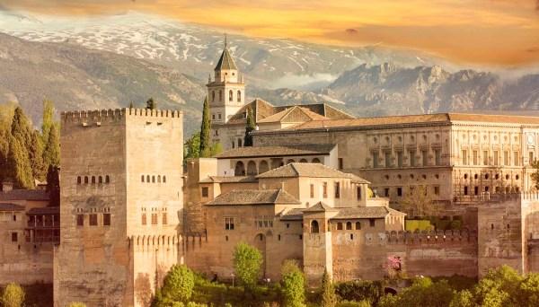 Granada World Travel Guide