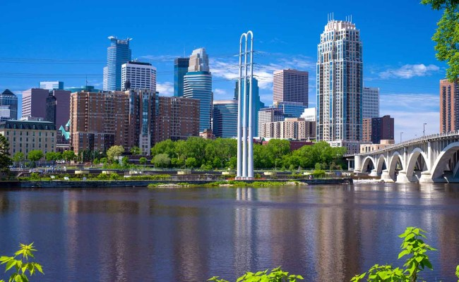 Minnesota Travel Guide And Travel Information