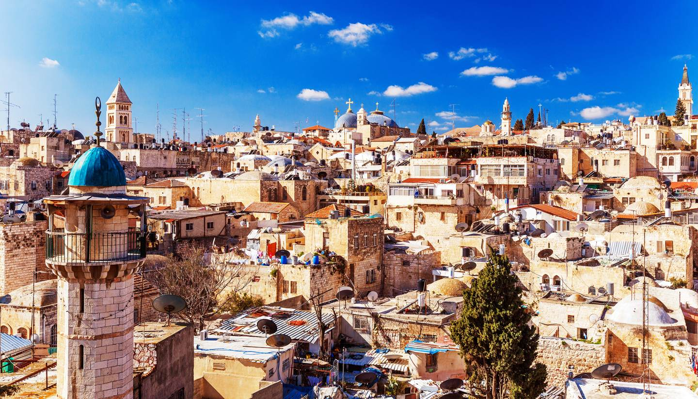 Israel S Tale Of Two Cities Tel Aviv And Jerusalem World