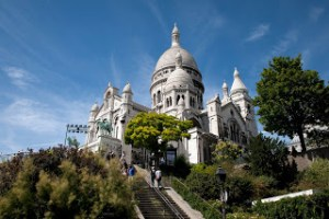 Sacre Coere - @World Travel Mama