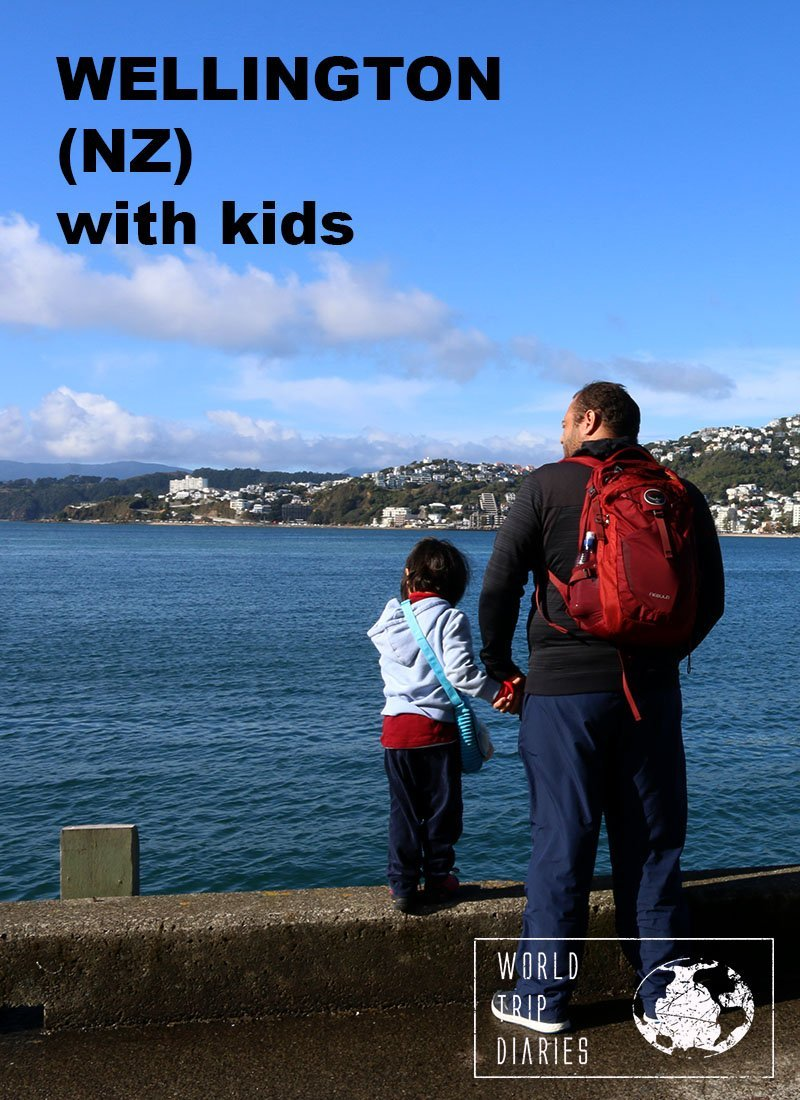 Wellington is the capital of NZ - and one fascinating city! Click to see what to do there with kids