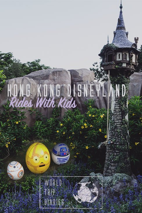 Hong Kong Disneyland With Kids And Teens All The Best Rides