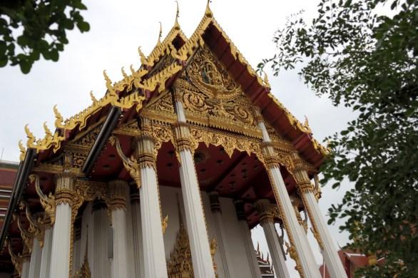 Bangkok - Wat Ratchburana