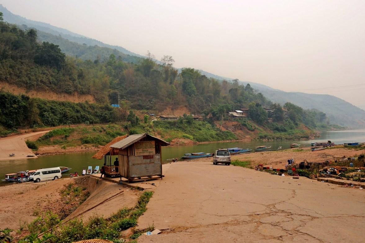 Muang Khua - www.worldtrips.fr