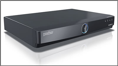 TalkTalk Launch YouView 7 Day CatchUp TV Box For 50