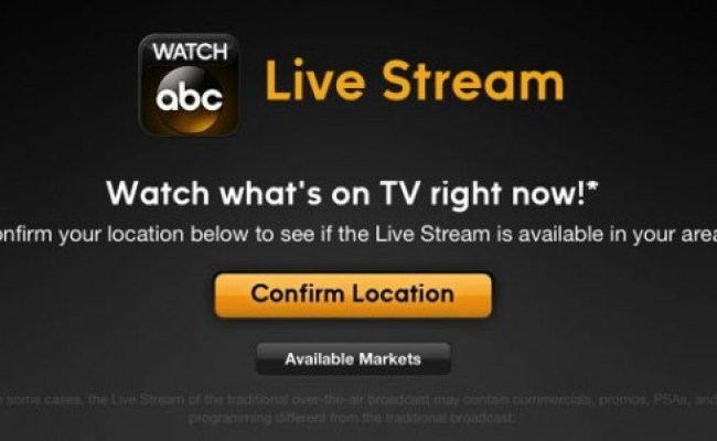 Abc Impose Week Long Delay On Content To Assist Hulu Plus