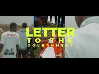 Rolletino ft. Lil Fresh & Prince Ibranar – Letter To The Government
