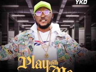 YKD – Play with Me