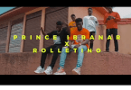 VIDEO: Prince Ibranar Ft. Rolletino - On God